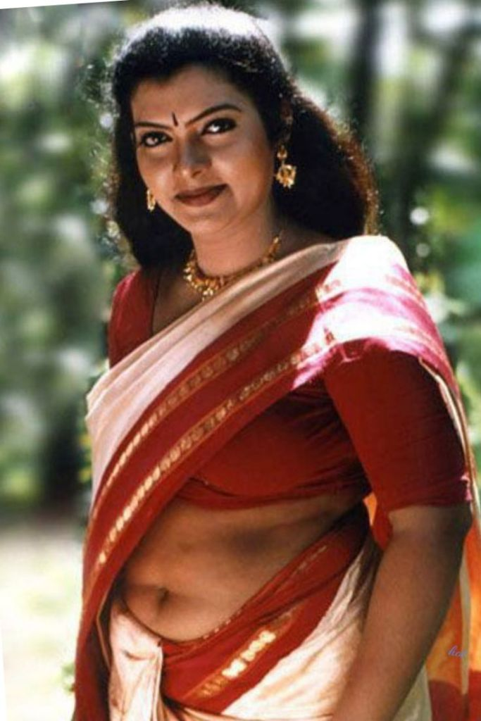 Check out this Popular South Indian B-Grade Glamorous Actresses 136