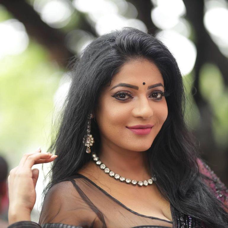 Reshma Pasupuleti Wiki, Age, Biography, Movies, and Glamorous Photos 118