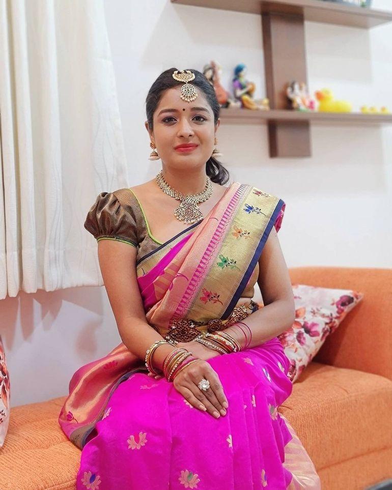 Beautiful Photos and Wiki of Amita Ranganath 119