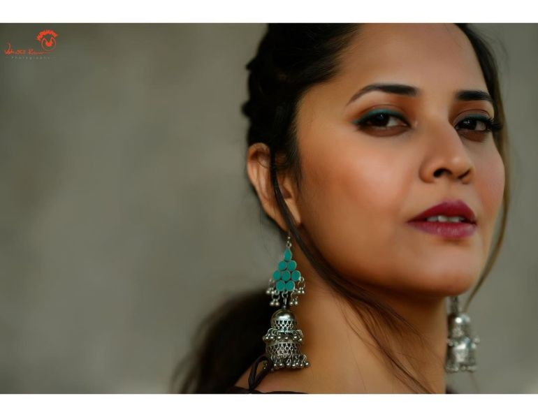 Anasuya Bharadwaj Wiki, Age, Biography, Movies, and Beautiful Photos 111