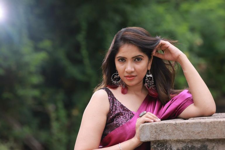 Anchor Indu Wiki, Age, Biography, Movies, and Gorgeous Photos 99