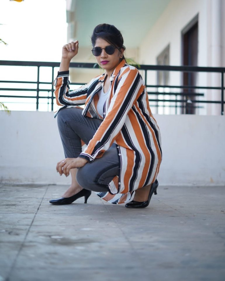 Anchor Indu Wiki, Age, Biography, Movies, and Gorgeous Photos 110