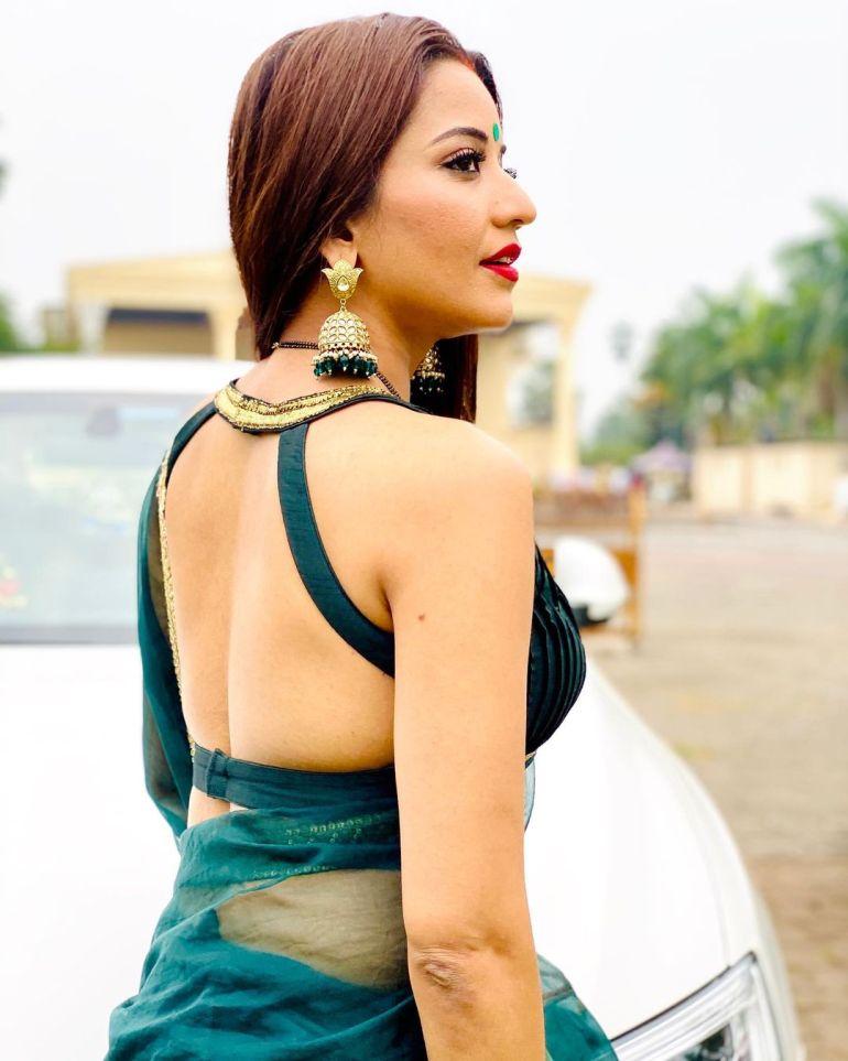 Monalisa (Antara Biswas) Wiki, Age, Biography, Movies, and Stunning Photos 113