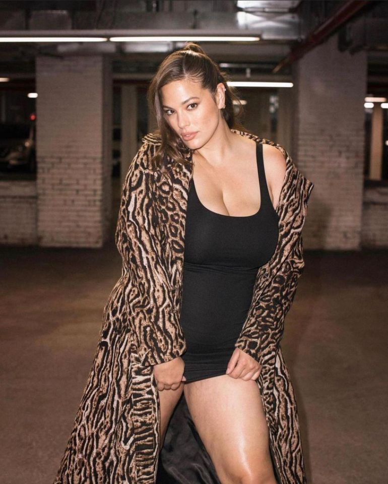 Ashley Graham Wiki, Age, Biography, Movies, and Beautiful Photos 129