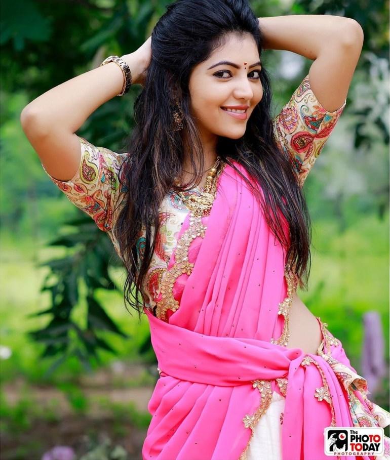 Athulya Ravi Wiki, Age, Biography, Movies, and Beautiful Photos 119