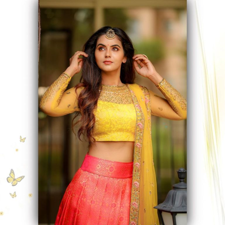 Chaitra Reddy Wiki, Age, Biography, Movies, and Beautiful Photos 123