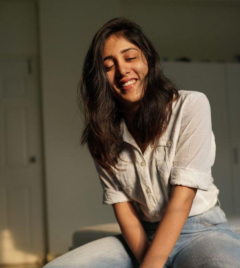Chandini Chowdary Wiki, Age, Bio, Movies, Husband, Height, Web Series, and Beautiful Photos 108
