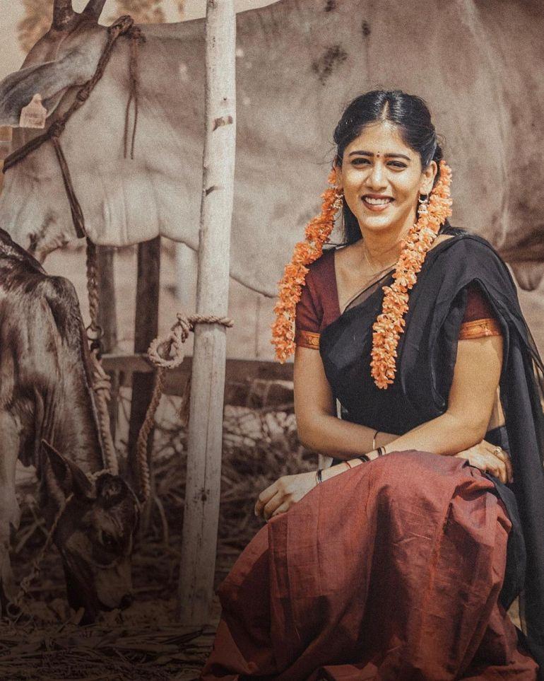 Chandini Chowdary Wiki, Age, Bio, Movies, Husband, Height, Web Series, and Beautiful Photos 122