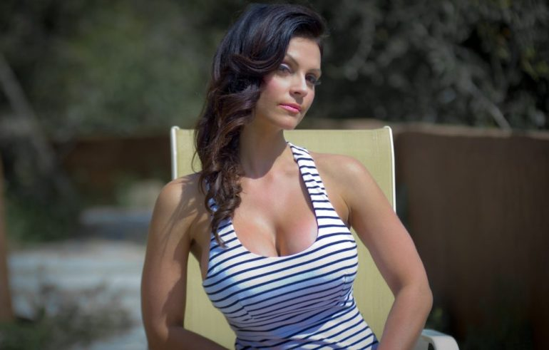Denise Milani Wiki, Age, Biography, Height, and Glamorous Photos 116