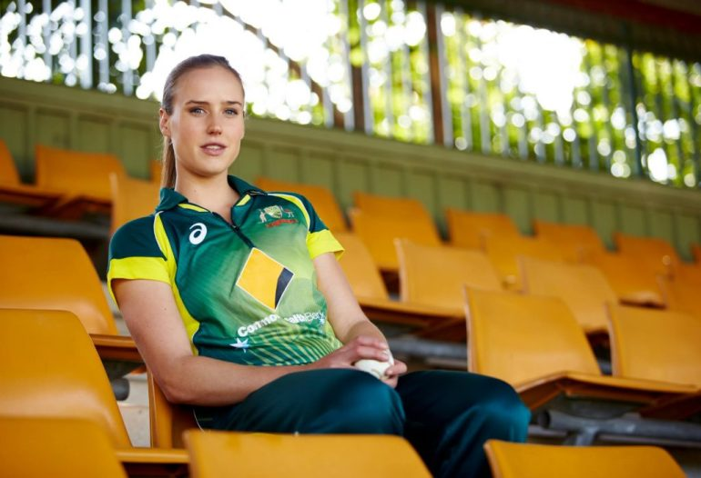 Australian cricketer Ellyse Perry Wiki, Age, Biography, Height, and Beautiful Photos 124