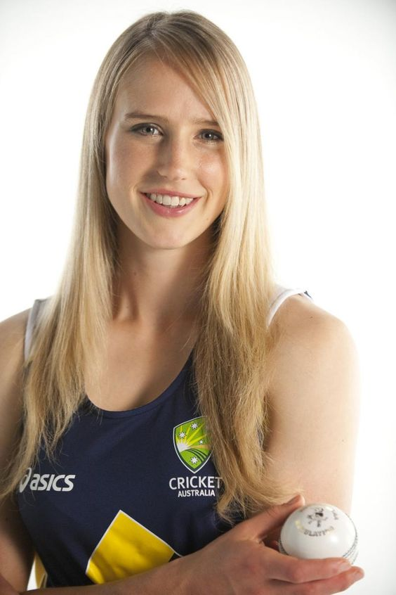 Australian cricketer Ellyse Perry Wiki, Age, Biography, Height, and Beautiful Photos 129