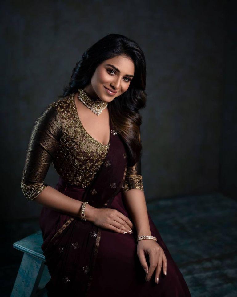 Indhuja Ravichandran Wiki, Age, Biography, Movies, and Beautiful Photos 125