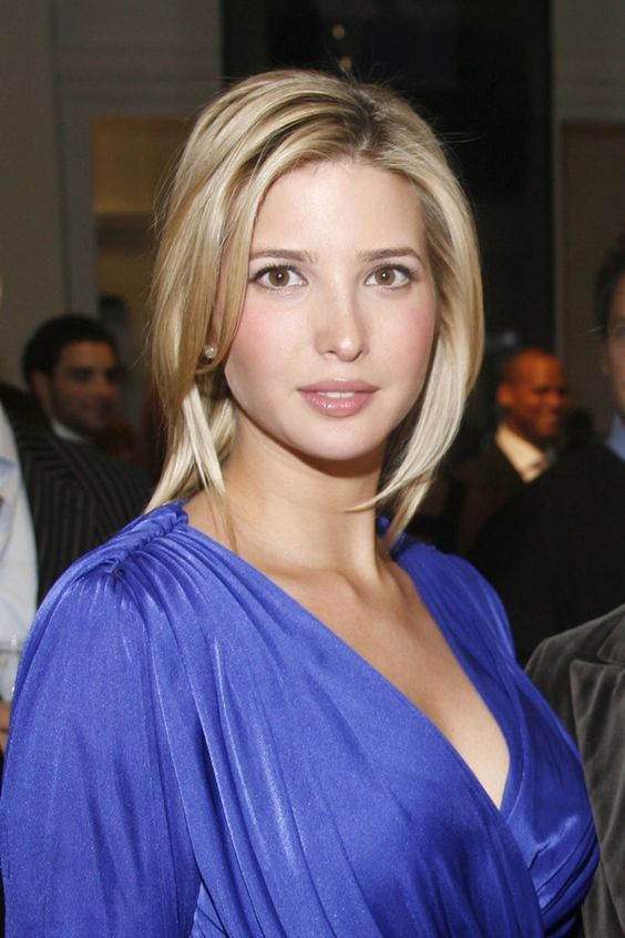 Ivanka Trump Wiki, Age, Biography, Family and Beautiful Photos 117