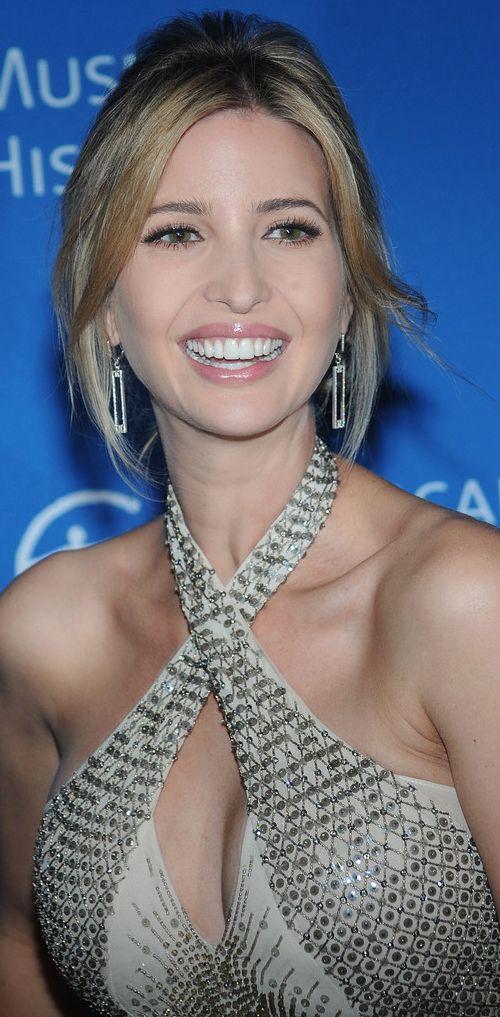Ivanka Trump Wiki, Age, Biography, Family and Beautiful Photos 111