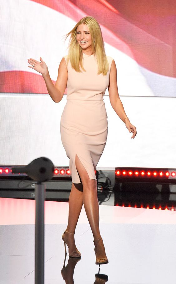 Ivanka Trump Wiki, Age, Biography, Family and Beautiful Photos 116