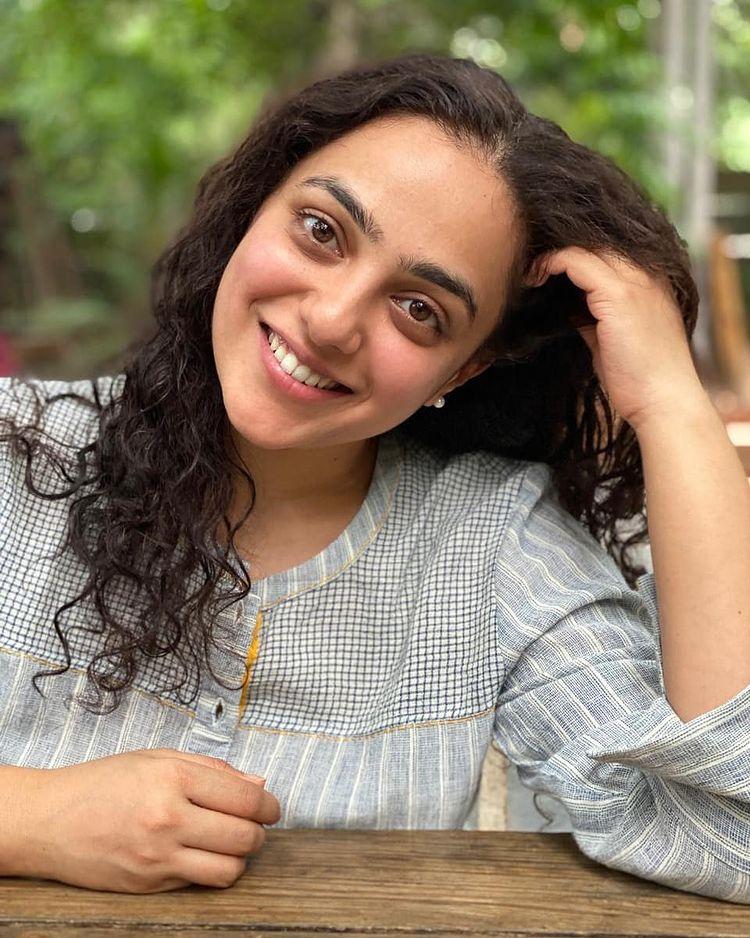 Nithya Menon (Nithya Menen) Wiki, Age, Biography, Movies, and Stunning Photos 117