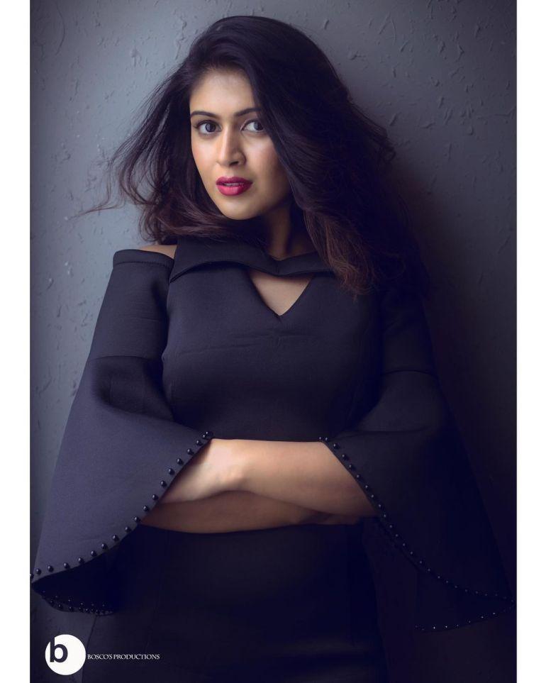 Raksha Somashekhar Wiki, Age, Biography, Movies, and Charming Photos 111