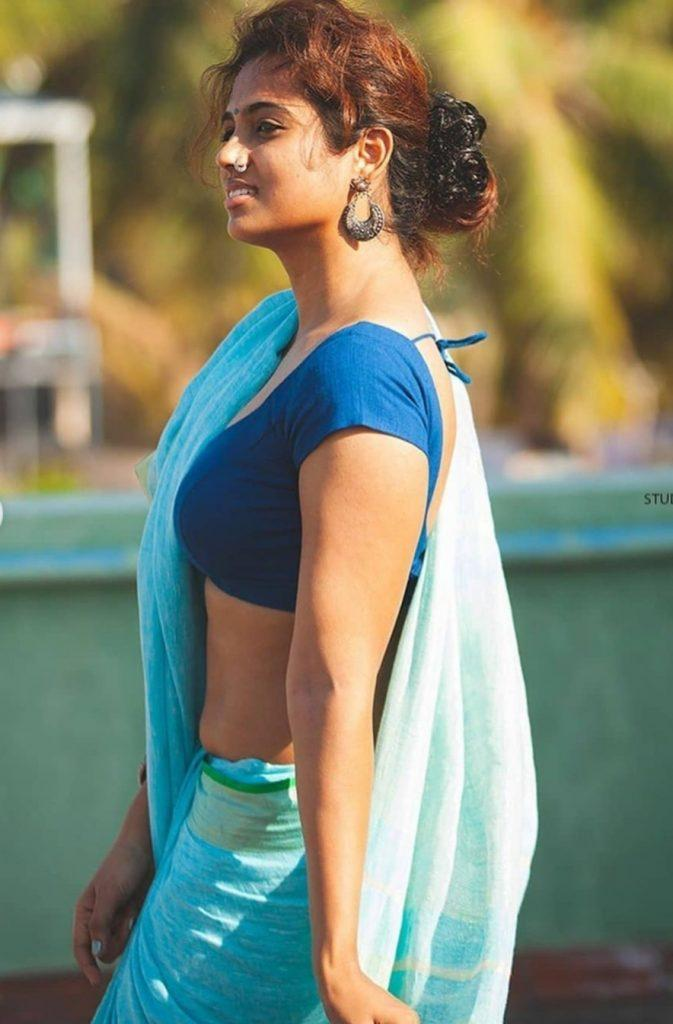 Ramya Pandian(Ramya Pandiyan) Wiki, Age, Bio, and Beautiful Photos 111