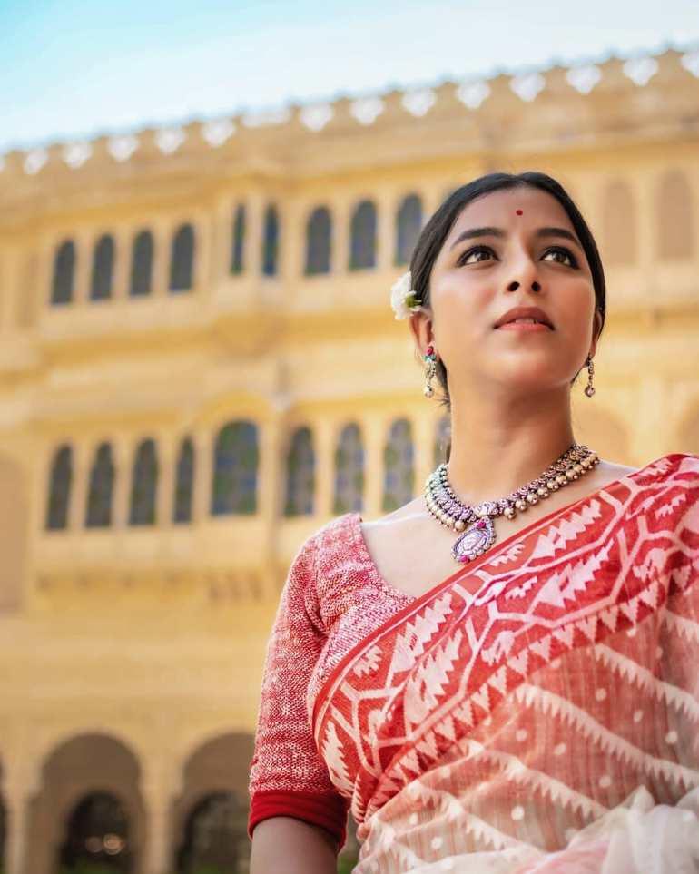 Bengali Model Rosi Das Wiki, Age, Biography, Movies, and Beautiful Photos 136