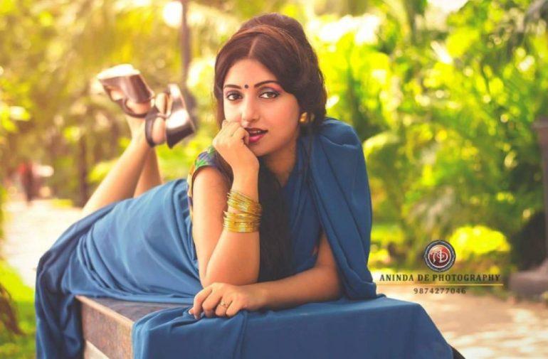 Rupsa Saha Chowdhury Wiki, Age, Biography, Movies, and Glamorous Photos 135