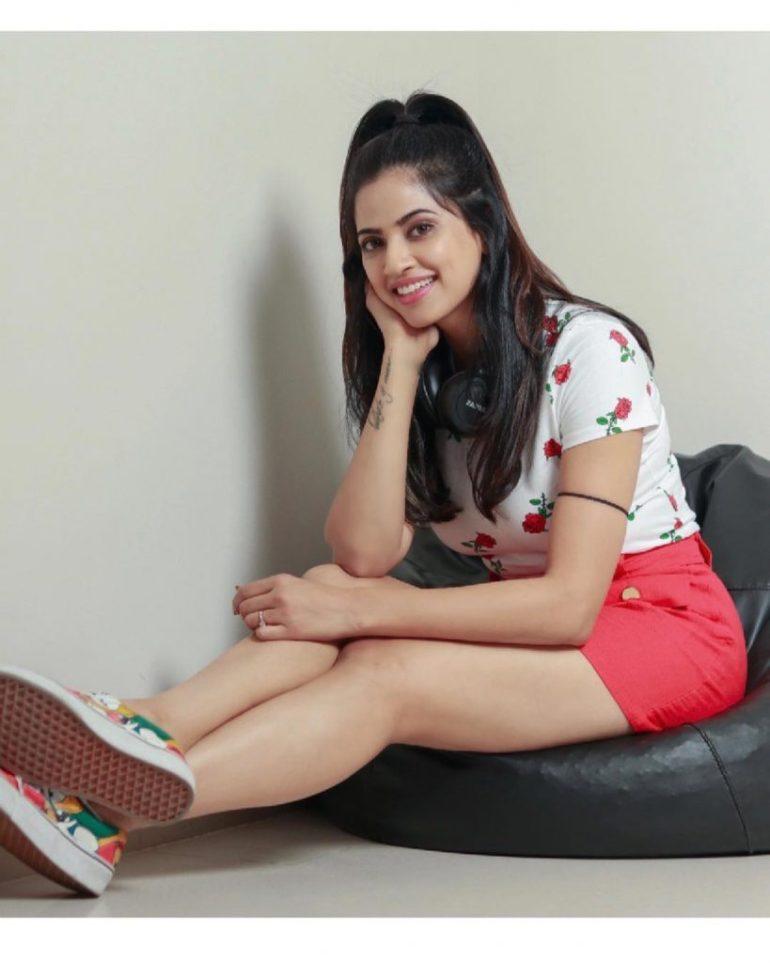Saanvi Dhiman Wiki, Age, Biography, Movies, and Beautiful Photos 140