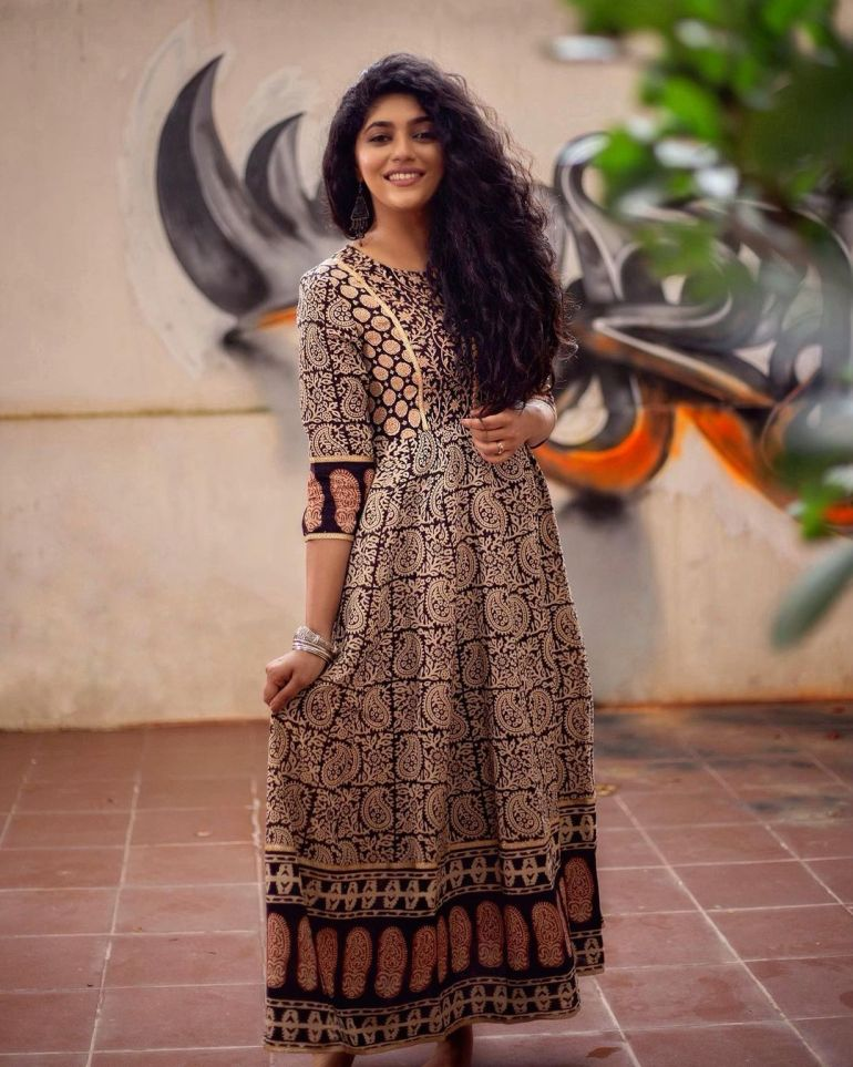 18+ Beautiful Photos of Samyukta Hornad/Samyukta Belawadi 118