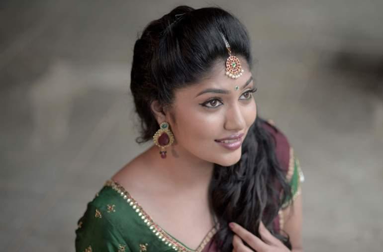 18+ Beautiful Photos of Samyukta Hornad/Samyukta Belawadi 120