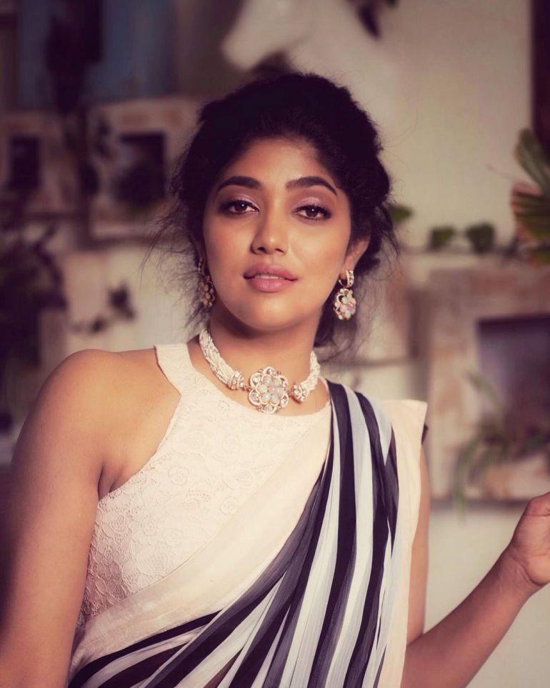 18+ Beautiful Photos of Samyukta Hornad/Samyukta Belawadi 106