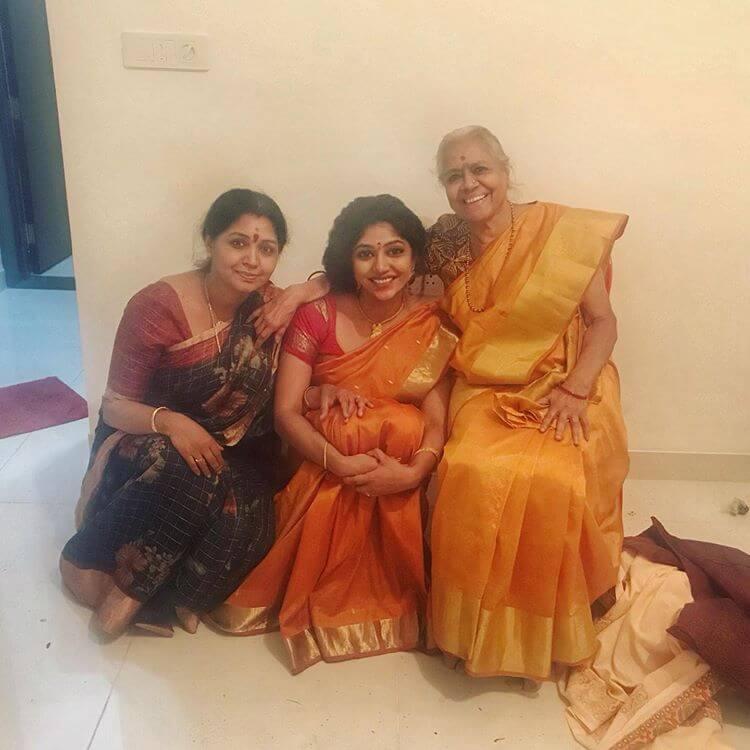 18+ Beautiful Photos of Samyukta Hornad/Samyukta Belawadi 110