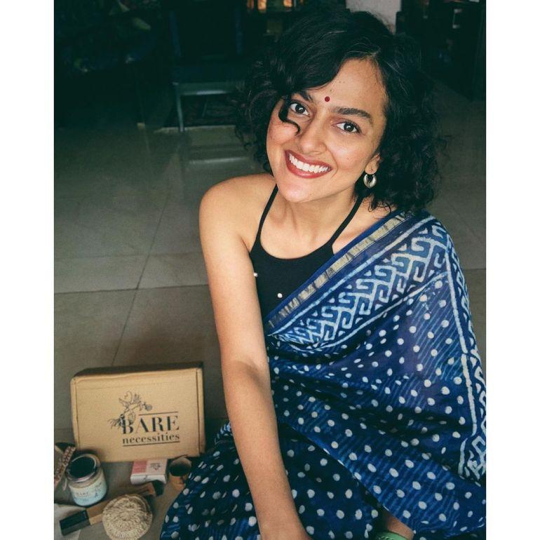 Shraddha Srinath Wiki, Age, Biography, Movies, and Beautiful Photos 126