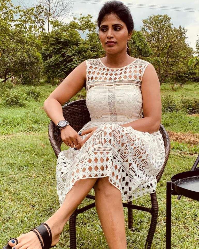 Shree Rapaka Wiki, Age, Biography, Movies, and Glamorous Photos 109