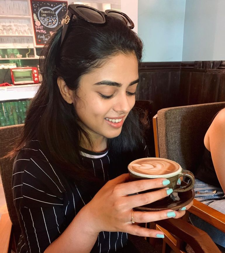 Siddhi Idnani Wiki, Age, Biography, Movies, and Gorgeous Photos 123