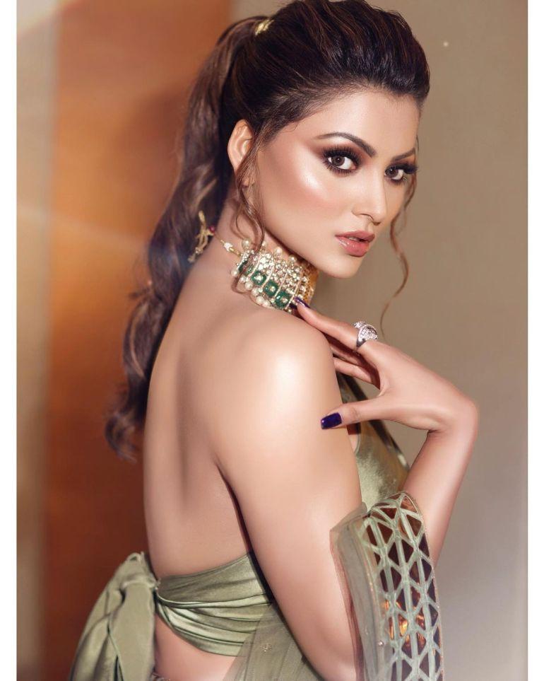Urvashi Rautela Wiki, Age, Biography, Movies, and Glamorous Photos 101