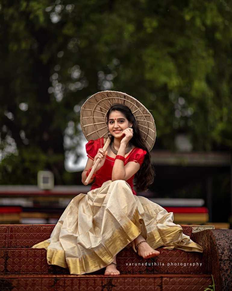 Anaswara Rajan Wiki, Biography, Age, Movies and Beautiful Photos 113