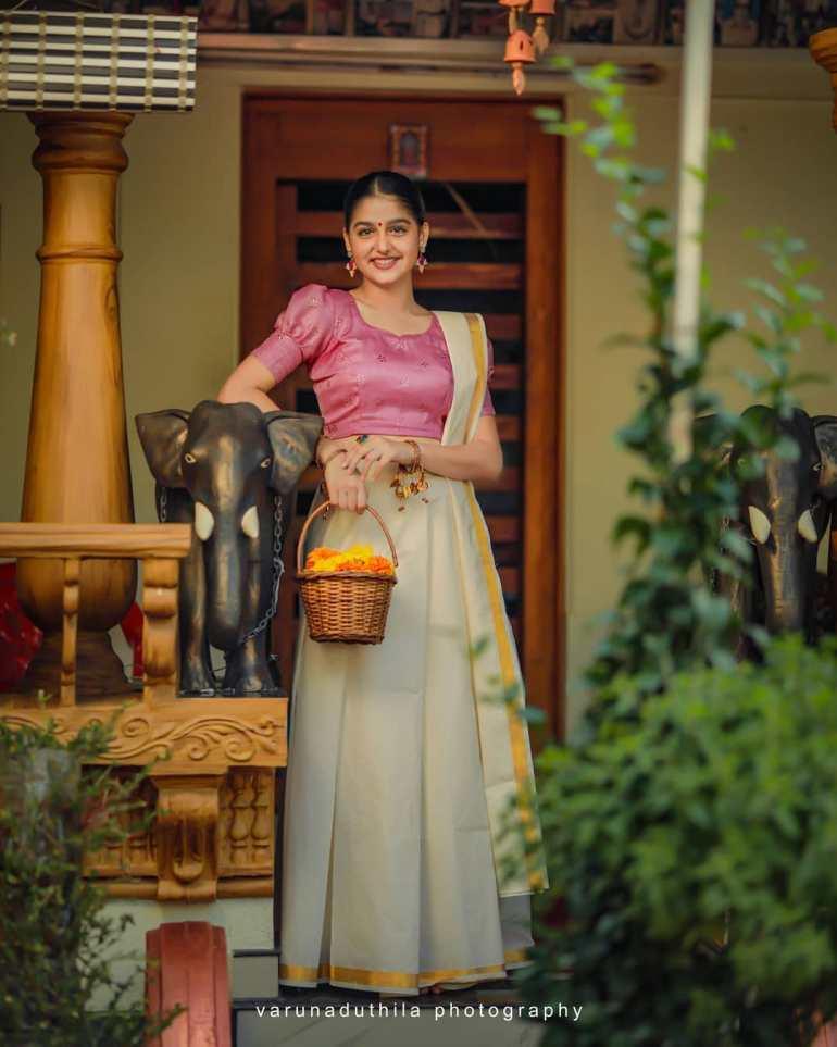 Anaswara Rajan Wiki, Biography, Age, Movies and Beautiful Photos 114