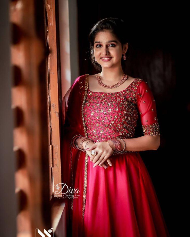 Anaswara Rajan Wiki, Biography, Age, Movies and Beautiful Photos 120