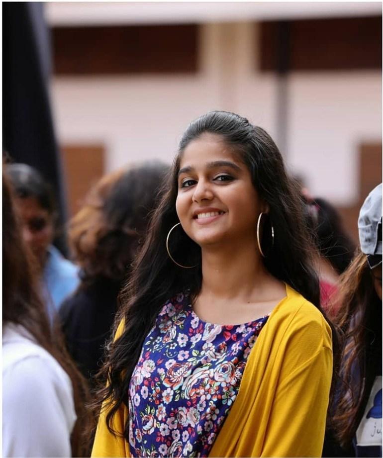 Anaswara Rajan Wiki, Biography, Age, Movies and Beautiful Photos 102
