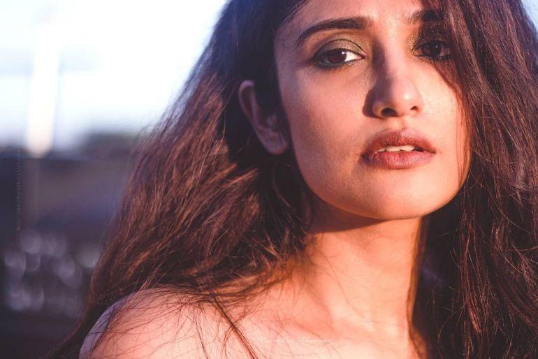 Anjana Jayaprakash Wiki, Biography, Web Series, Movies and Beautiful Photos 112