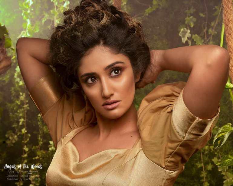 Anjana Jayaprakash Wiki, Biography, Web Series, Movies and Beautiful Photos 102