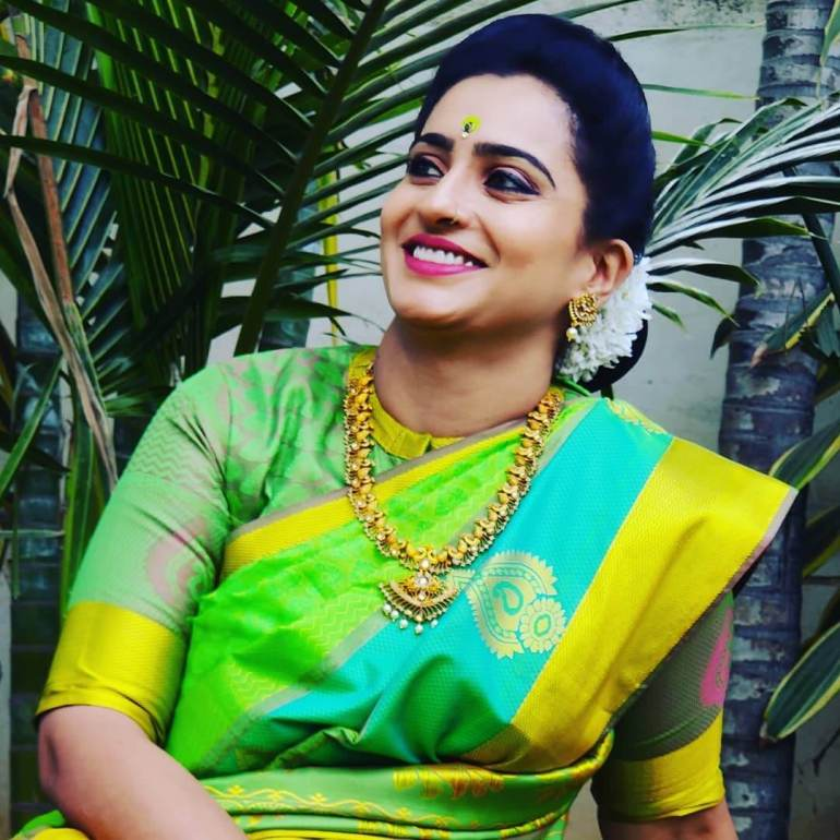 Archana Ananth Wiki, Biography, Age, Serial, and Beautiful Photos 113