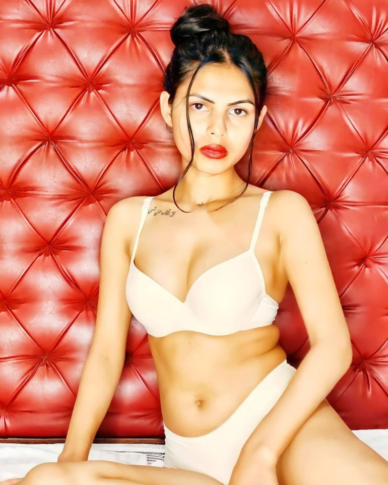 Arohi Barde Wiki, Biography, Age, Web Series, and Beautiful Photos 118