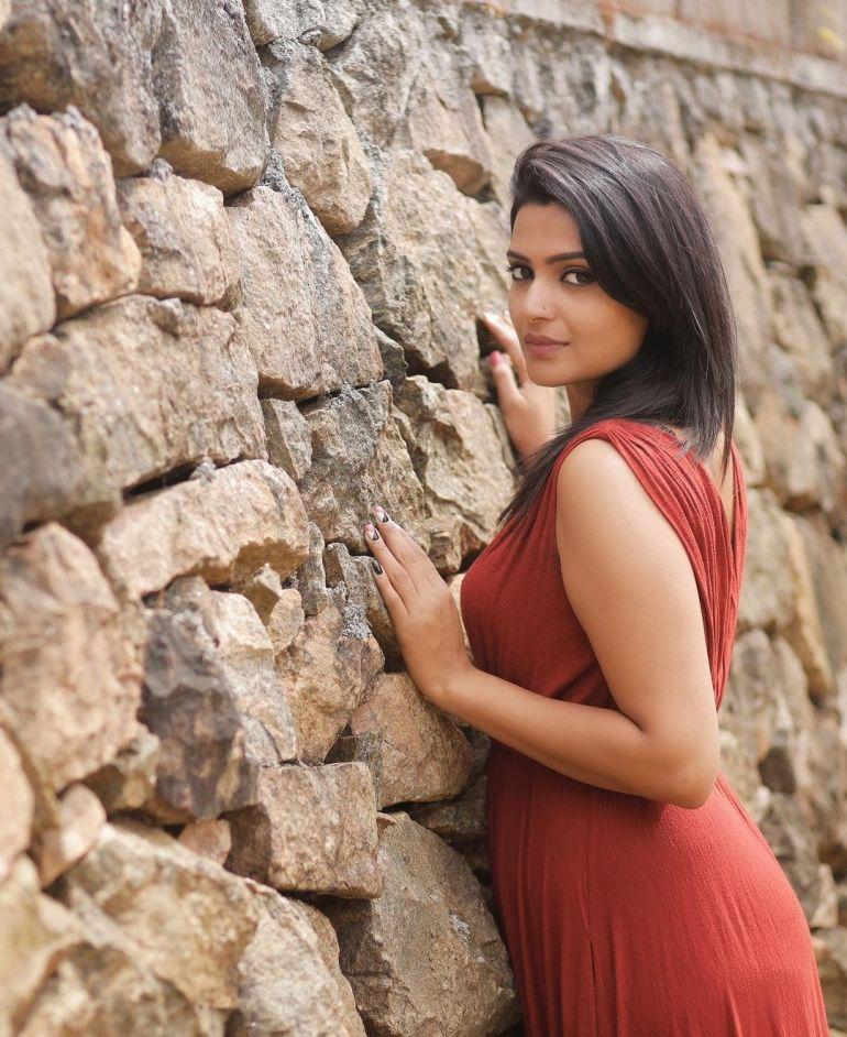 Divya Pillai Wiki, Age, Bio, Movies, Husband, and beautiful Photos 128