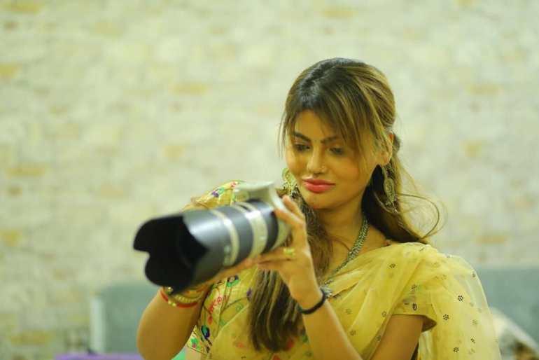 Juhi Chatterji Wiki, Biography, Age, Web Series, and Beautiful Photos 106