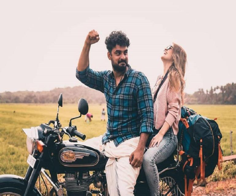Kilometers and Kilometers Malayalam Movie Cast & Crew, Video Songs, Trailer, and Mp3 109