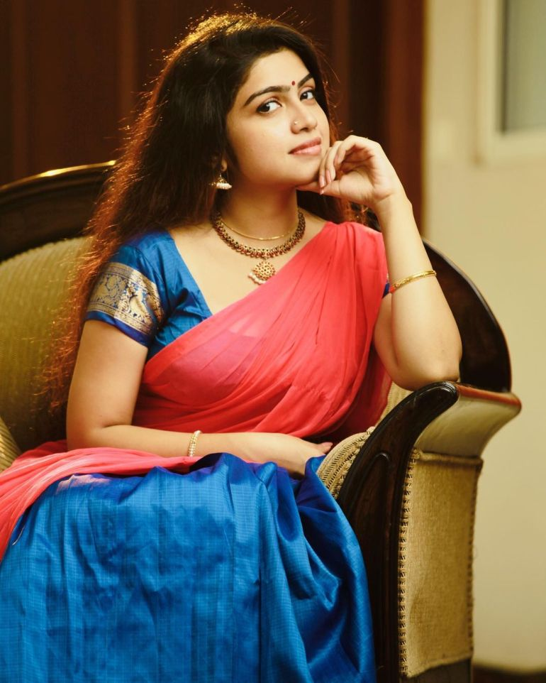 Manasa Radhakrishnan Wiki, Age, Biography, Movies, and Beautiful Photos 119
