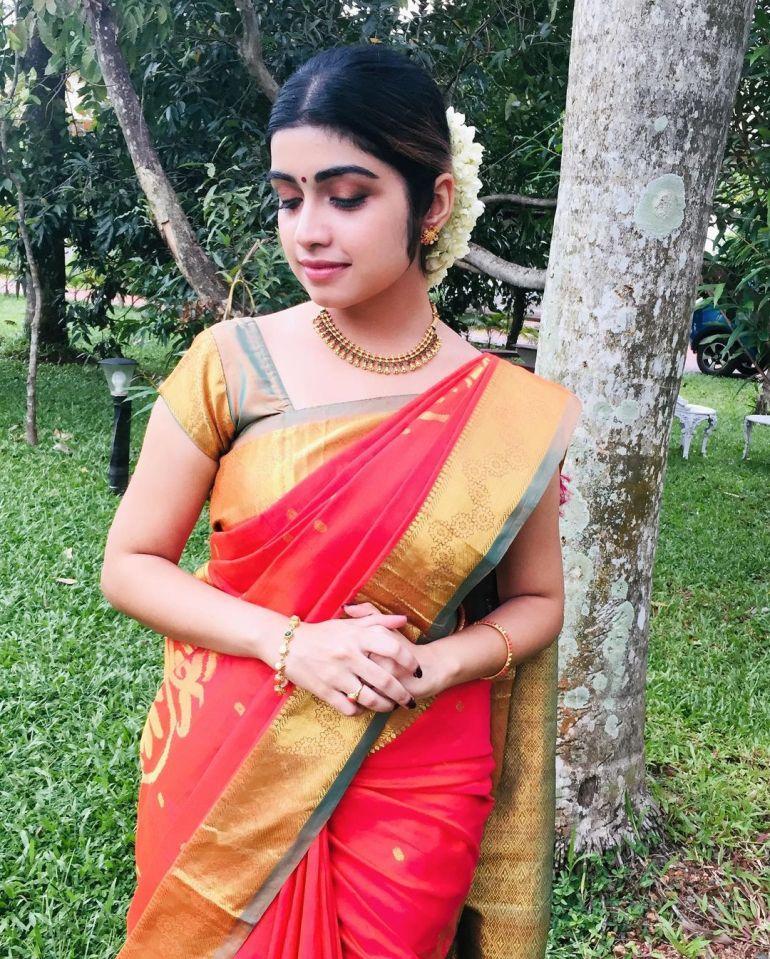 Manasa Radhakrishnan Wiki, Age, Biography, Movies, and Beautiful Photos 126