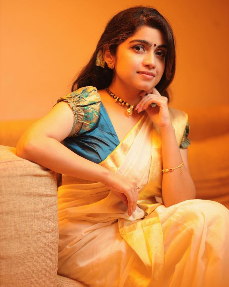 Manasa Radhakrishnan Wiki, Age, Biography, Movies, and Beautiful Photos 127