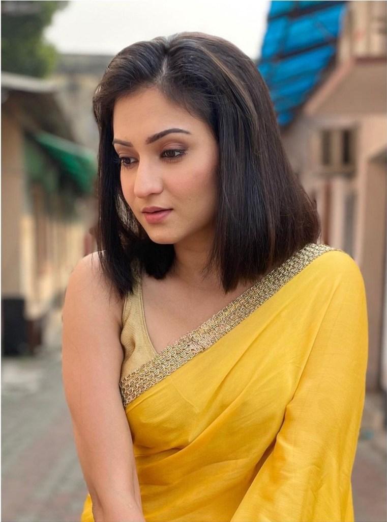 Priyanka Rati Pal Wiki, Biography, Age, Web Series, Movies and Beautiful Photos 121