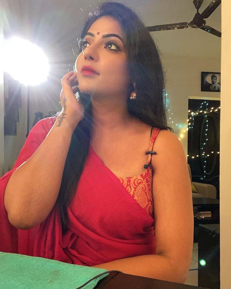 Reshma Pasupuleti Wiki, Age, Biography, Movies, and Glamorous Photos 105