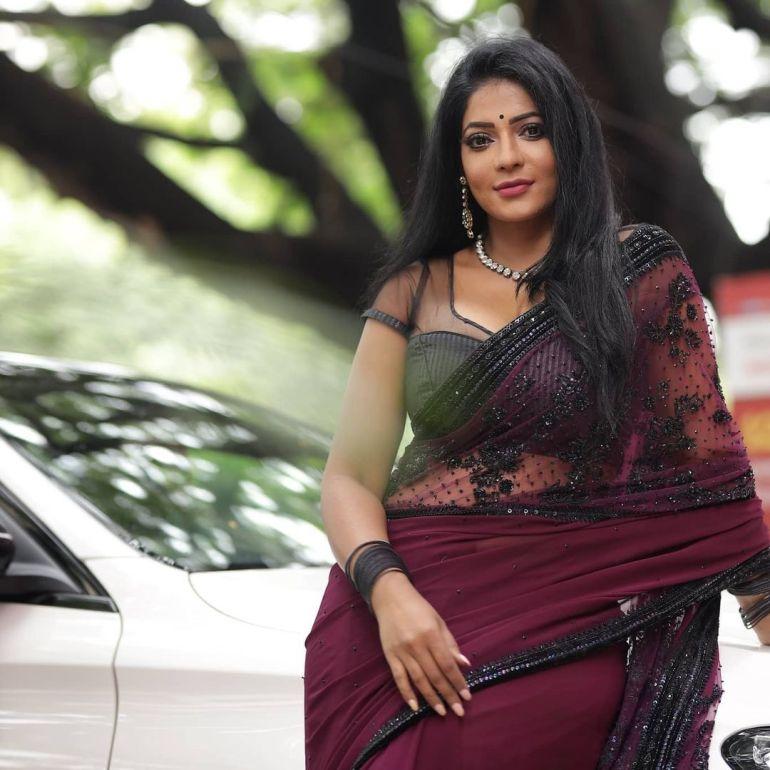 Reshma Pasupuleti Wiki, Age, Biography, Movies, and Glamorous Photos 106
